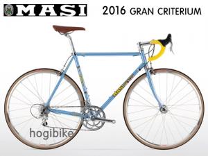 2016 마지 그란 크리테리움 -- Masi Gran Criterium
