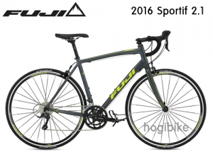 [자동할인] 2016 후지 스포어티프 2.1 Sora FUJI Sportif 2.1