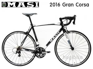 [쿠폰 증정] 2016 마지 그란 코르사 MASI Gran Corsa