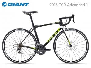 2016 자이안트 티씨알 어드밴스드 1 Giant TCR Advanced 1