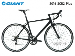 2016 자이안트 에스씨알 2 플러스 GIANT SCR 2 Plus Black/Grey