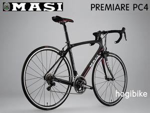 [세일] -주문시 할인가 자동 적용- 마지 프레미아레 PC4 울테그라 Masi Premiare carbon Ultegra