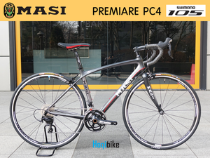 마지 프레미아레 PC4 105 Masi Premiare carbon 105 11s