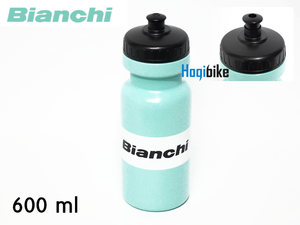 비앙키 클래식 물통 600ml Bianchi Classic water bottle